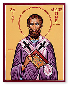 Image result for saint augustine beard