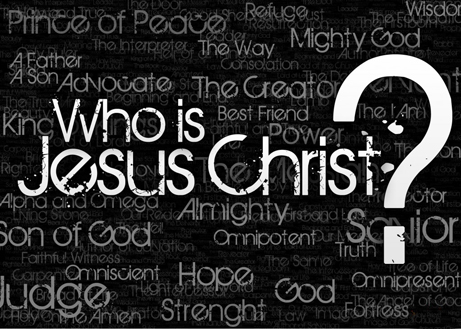 Who are you for Jesus?